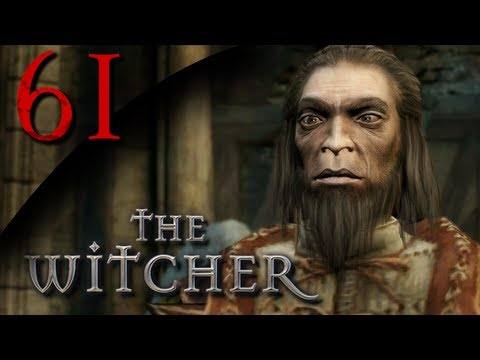 Xxx Mp4 Mr Odd Let S Play The Witcher Part 61 Kalks Help A Brother Out 3gp Sex