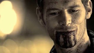 "Klaus Mikaelson ""I AM THE THING THAT MEN FEAR"" (""Breathe"" )"
