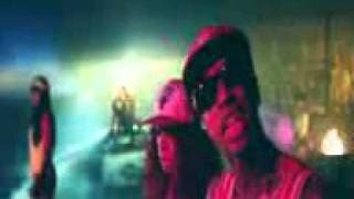 Tyga   Snapbacks Back feat Chris Brown [Official Video].3gp