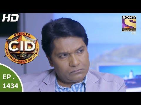 CID - सी आई डी - Ep 1434  - Ek Shikaar Teen Kaatil - 18th Jun, 2017