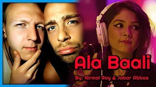 Ala Baali, Nirmal Roy & Jabar Abbas, Episode 4, Coke Studio Season 9 | Reaction by Robin and Jesper