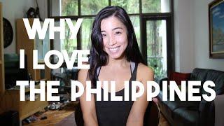 Beautiful Half Filipino Travels Manila (Why I love the Philippines - Vlog 70)