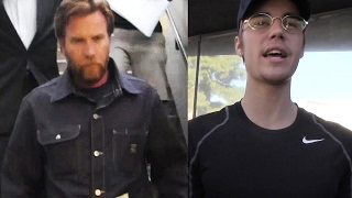 Celebrities Getting Angry With The Paparazzi Compilation 14