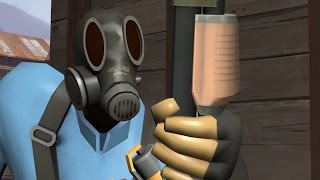 TF2 Weapon Stereotype: The Reserve Shooter