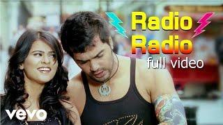 Mirattal - Radio Radio Video | Vinay Rai