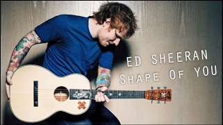 Shape Of You  Ed Sheeran Willy Cover