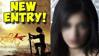 Hatim : New Entry in the SHOW | FULL EPISODE 25 April 2014