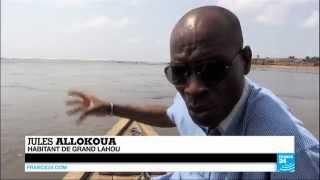 CÔTE D'IVOIRE - Les habitants se battent pour sauver leur terre du réchauffement climatique