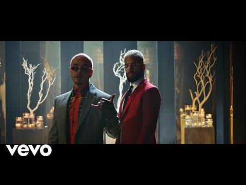 Maluma J Balvin Qué Pena Official Video