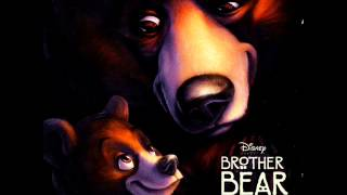 Brother Bear OST - 09 - Transformation (Phil Collins)