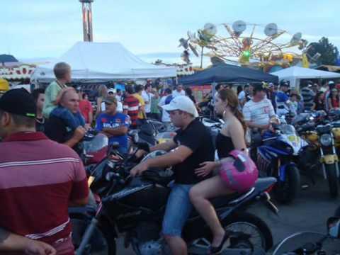 Encontro de Motociclismo Moto Sul 2011 Rio do Sul SC