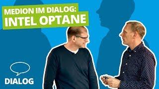 MEDION im Dialog: Intel Optane