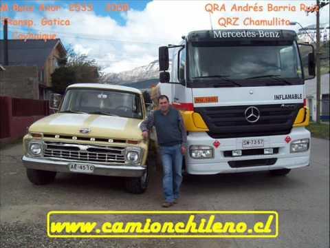 Camiones De Chile 3