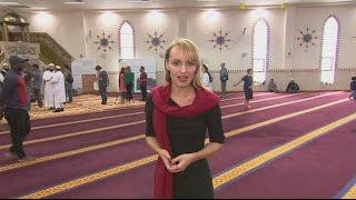 Australian mosques open doors to public