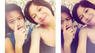 Mika Reyes and Ara Galang (Without You) KaRa Momen