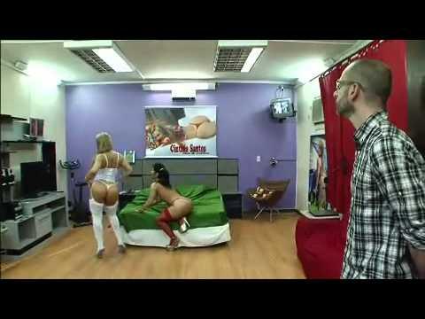 A Liga explora mundo da indústria pornográfica Parte 1 06 08 2013