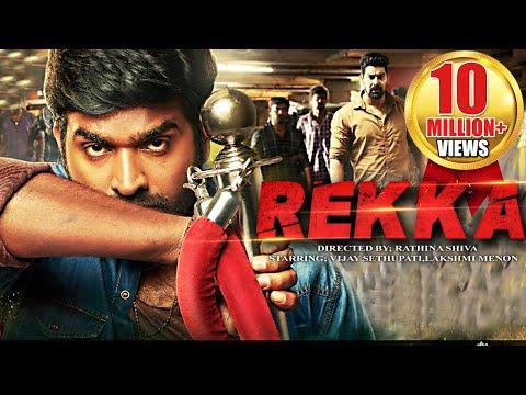 Xxx Mp4 Rekka 2017 Latest South Indian Full Hindi Dubbed Movie Vijay Lakshmi Menon Action Movie 3gp Sex