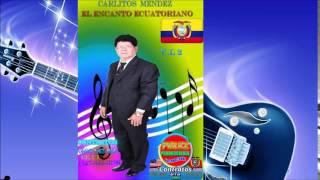 ANITA DEMI LUCION D R  CARLITOS MENDEZ EL ENCANTO ECUATORIANO