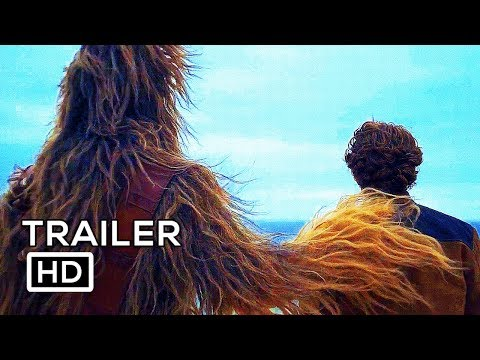 Xxx Mp4 SOLO A STAR WARS STORY Teaser Trailer 2018 Han Solo Movie HD 3gp Sex