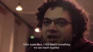 Strings - Ayman Asfour and Daniel Merrill