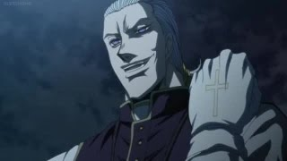 Hellsing Episode 8 English Dubbed
