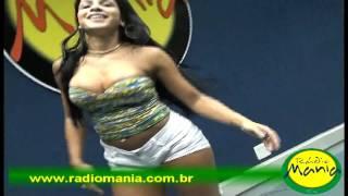 Mariana Souza com você na Copa do Mundo!