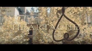 Starrlight & Dutch Heavyweight - Heartache ft.  D.D.O.G & Jeremy Hilferink