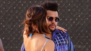 Selena Gomez Reveals Why She REFUSES To Hide Relationship With The Weeknd