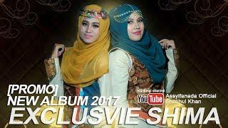 Axclusive Shima Assyifanada - New Album 2017 Hikmah Di Balik Cobaan. Nasib Istri Kedua