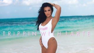 TRIPPIN WITH TARTE: Turks + Caicos Travel Vlog | Stephanie Ledda
