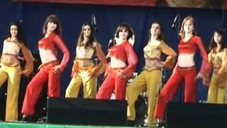 Bili Vitryla - Arabica-2011 (HD-video 1080p).mpeg