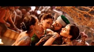 Bahubali manohari item song