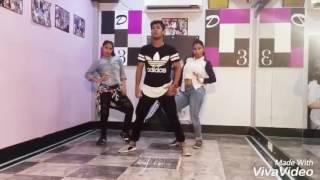 Ammadu Lets Do Kummudu  Choreography By Naved khan