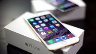 iPhone 6 plus in six plus minutes: Video review