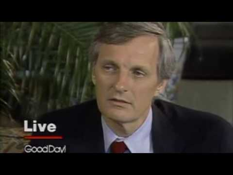 Alan Alda Interview M A S H The Four Seasons and more