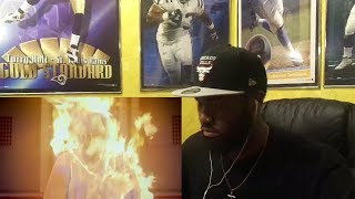 Slipknot - Unsainted [OFFICIAL VIDEO] -REACTION/REVIEW
