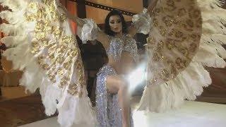Alla Kushnir - Butterfly Belly Dance 2018 / ألا كوشنير ـ رقصة الفراشة