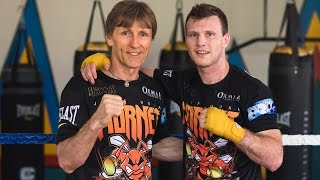 Manny Pacquaio vs. Jeff Horn  HBO 24/7 Who Is Jeff Horn?