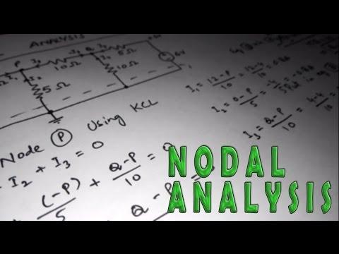 Xxx Mp4 Lesson 02 Node Voltage Analysis KCL For Two Node 3gp Sex