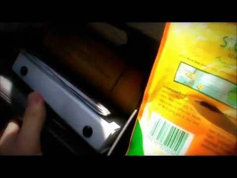 2011 KIA Pregio SE review Start up engine and in depth tour