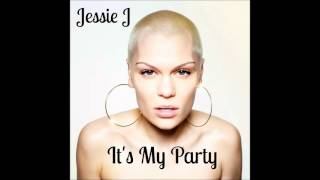 Jessie J - It's My Party (Official Audio)