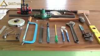 Introduction to Plumbing Tools (Part-1) (Hindi) (हिन्दी)