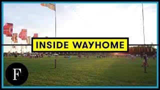 Inside WayHome 2017