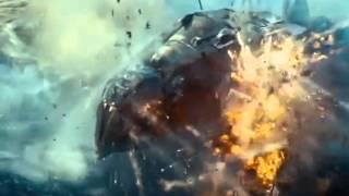 Veja as emoções do filme Battleship - A Batalha dos Mares nesta sexta-fe