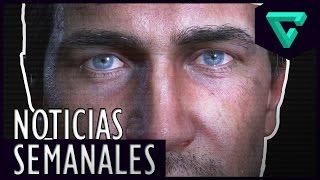 PELÍCULA DE UNCHARTED – DISHONORED 2 – FINAL FANTASY XV | TGN