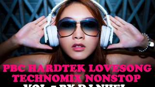 images Pbc Hardtek Lovesong TechnoMix Nonstop Vol 5 By Dj NheL 2014