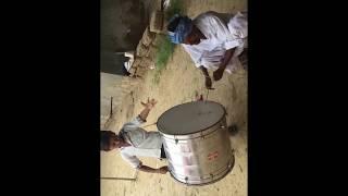 Desi dhol Rajasthani