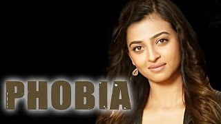 Radhika Apte Speaks on Her Husband Benedict Taylor | Phobia Movie