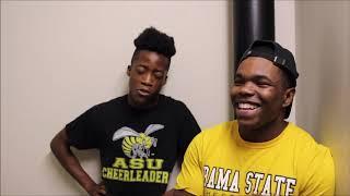 Alabama State University Cheerleaders - Episode 18: You Gotta Look The Part!