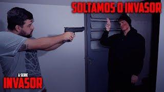 SOLTAMOS O INVASOR!! ( INVASOR A SÉRIE #74 ) [ REZENDE EVIL ]